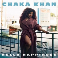Chaka Khan - Hello Happiness (Vinyl)
