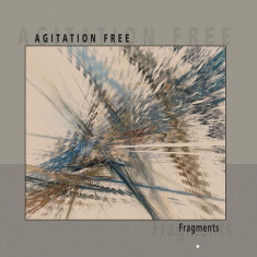 Agitation Free - Fragments (Ltd. Mint Vinyl)