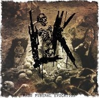 Lik - Mass Funeral Evocation (Digipack)