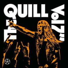 Quill The - Vol 7""