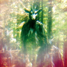 Black Mountain Transmitter - Black Goat Of The Woods (Limited Tr