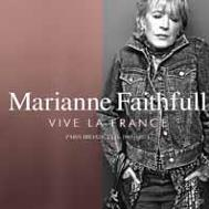 Faithful Marianne - Vive Le France (Live Broadcasts)