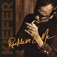 Kiefer Sutherland - Reckless & Me (Vinyl)