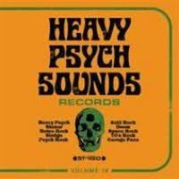 V/A - Heavy Psych Sounds Comp Vol 4 - Heavy Psych Sounds Comp Vol 4