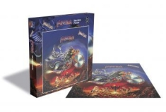 Judas Priest - Painkiller Puzzle
