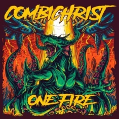 Combichrist - One Fire