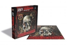 Slayer - South Of Heaven Puzzle
