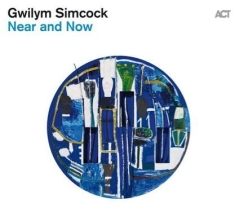 Simcock Gwilym - Near And Now