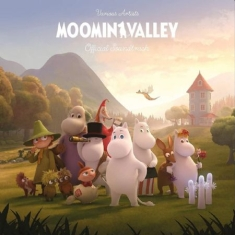 Blandade Artister - Moominvalley (Official Soundtrack)