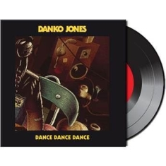 Danko Jones - Dance Dance Dance (Black 7