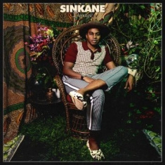 Sinkane - Dépaysé (Ltd Orange Vinyl)