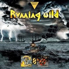 Running Wild - Original Vinyl Classics: The Rivalr