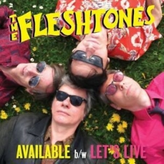 Fleshtones - Available