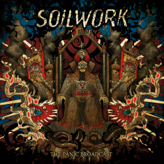 Soilwork - Panic Broadcast The