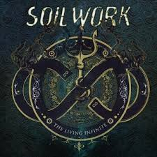 Soilwork - Living Infinite The