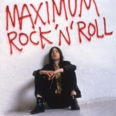 Primal Scream - Maximum Rock 'n' Roll: The Singles