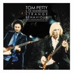 Tom Petty - Strange Behaviour
