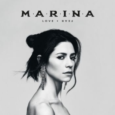 Marina - Love + Fear (Vinyl Ltd.)