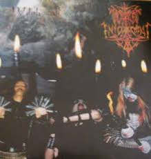 Obtained Enslavement - Witchcraft (Vinyl)