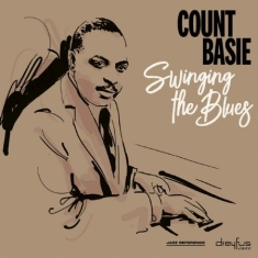 Count Basie - Swinging The Blues (Vinyl)