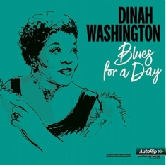 Dinah Washington - Blues For A Day (Vinyl)