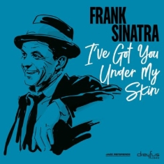 Frank Sinatra - I've Got You Under My Skin (Vi