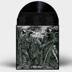 Darkthrone - Old Star (Black Vinyl)