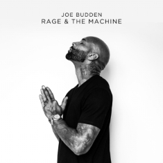 Budden Joe - Rage The Machine