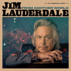 Lauderdale Jim - From Another World