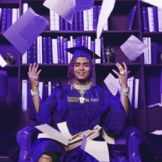 Lil Pump - Harverd Dropout (Vinyl)