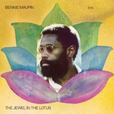 Maupin, Bennie - The Jewel In The Lotus