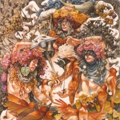Baroness - Gold & Grey (2Lp)
