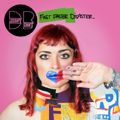Dressy Bessy - Fast Faster Disaster