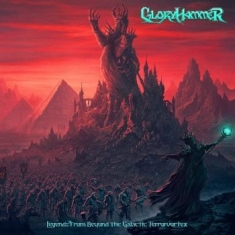 Gloryhammer - Legends From Beyond..
