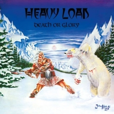 Heavy Load - Death Or Glory (Ltd Digipack)