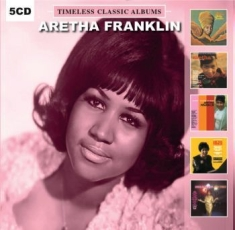 Franklin Aretha - Timeless Classic Albums
