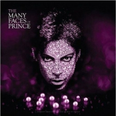 Prince - Many Faces Of Prince (Purple Vinyl)