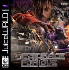 Juice Wrld - Death Race For Love (2Lp)