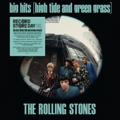 Rolling Stones - High Tide Green Grass (Big Hits Vol. 1)