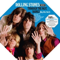 Rolling Stones - Through The Past Darkly (Big Hits Vol. 2)