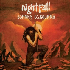 Osbourne Johnny - Nightfall (Red Vinyl)