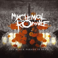 My Chemical Romance - The Black Parade Is Dead! IMPORT