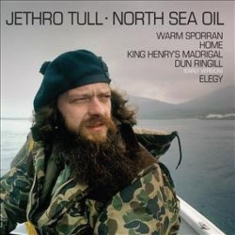 Jethro Tull - North Sea Oil 10""