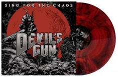 Devils Gun - Sing For The Chaos - Rsd