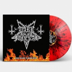 Dark Funeral - Teach Children To Worship Satan 10""