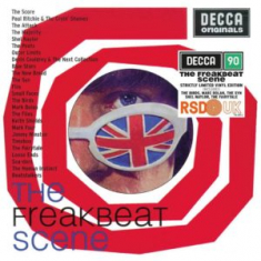 Various artists - The Freakbeat Scene