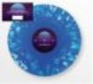 "Bullet For My Valentine - Gravity (10"" Vinyl Swirl Blue)"