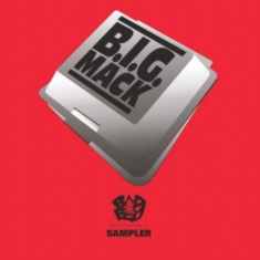 Craig Mack And The Notorious B.I.G. - B.I.G. Mack (Original Sampler) + Mc