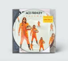 Ace Frehley - Spaceman (Picturedisc)