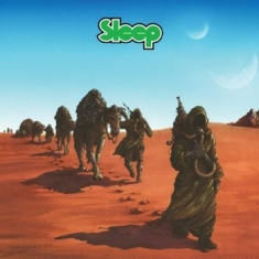 Sleep - Dopesmoker (2 Lp Orange Vinyl)